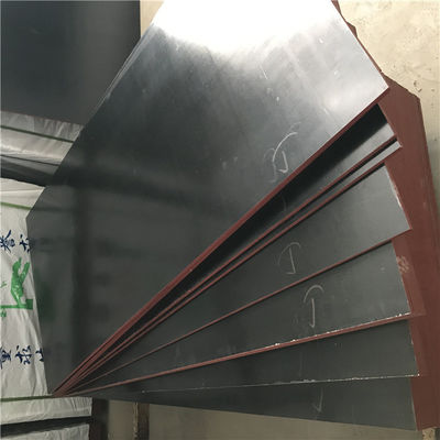 China No Warping Architectural Grade Plywood For Exterior Walls Corrosion Resistance supplier