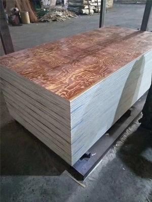 China First Class Phenolic Film Faced Plywood For Decoration Environmentally Friendly factory