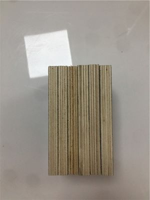China Construction Grade Phenolic Film Faced Plywood 4-20 Repeated Using Times distributor